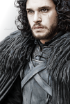You know nothing, Jon Snow by ParadizeLily