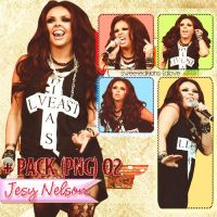 +Pack (PNG) Jesy Nelson O2 by SweetEditions-1DLove