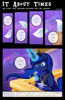 To Love Alicorn Part 55 by vavacung
