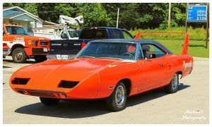 Wayne's Superbird by TheMan268