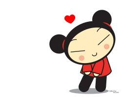 Pucca by Faboqda