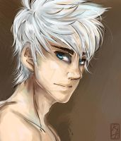 Jack Frost (Lost) by KT-ExReplica