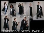Exclusive Stock Pack Two by lindowyn-stock