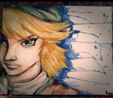 Link by LaLaInspired