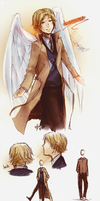 041510 Good Omens - Aziraphale by knaicha