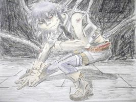 Noodle by ExplositionRooster5