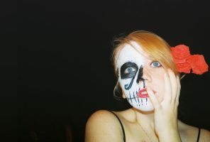 Day of the Dead 2 by YuuriUchiha