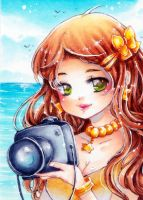 aceo by MIAOWx3
