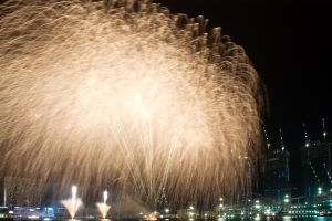 Fireworks by the Bay 4 by Shooter1970