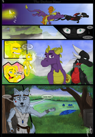 The Darkest Hour - Pg 3 by Flurious