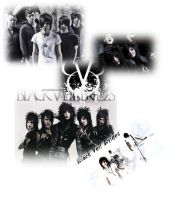Black Veil Brides by EVFanKayda1020