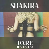 Shakira - Dare (La La La) by antoniomr