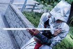 Altair - Assassin's Creed by Scarlet512