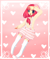 Aimi Carino by le-pink-piglet