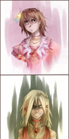 Queens and Kings by AshiPhoenix