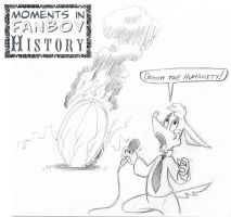 Moments in Fanboy History 1 by GreyOfPTA