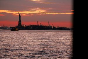 Statue of Liberty by yama-dharma