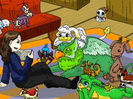 New Neopets User Lookup pic by pan77155