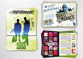 magazine - informant 10 by homeaffairs