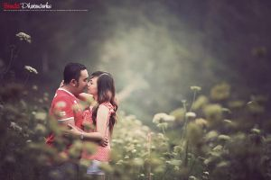 Tomohon im in Love by bwaworga