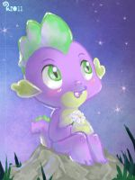 Spike by PanXChi