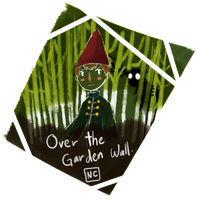 Over the Garden Wall-Wirt by solcastle