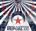 New Lunar Republic by Makkon