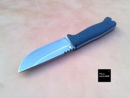 Scout by MLLKnives