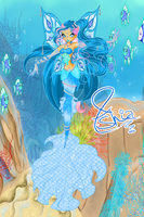Ashia Aquaria Enchantix Mermaid by ashia2256