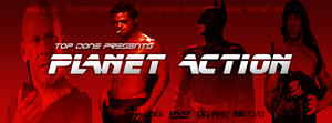 Planet Action by unitedcba
