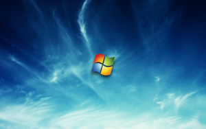 Windows Sky Wallpapers by salmanarif