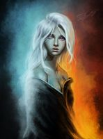 A Song of Ice and Fire by emmgoyer7