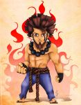 Chibi Prize : Azuma in Akuma for FTCFic by M0onQueen