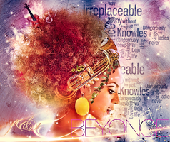 Beyonce wallpaper by ishengomaf
