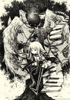 Deemo by sonnyaws