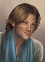 Draw Jared art by vongue