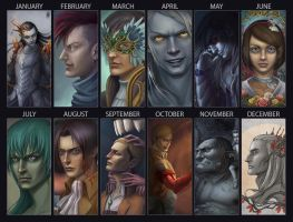 Summary 2013 by Vrihedd