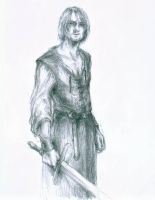 Faramir by lia-fail