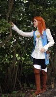 Refia Looking for Adventure by GS-Force