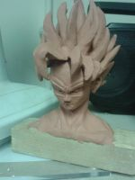 Goku by RPG-Creations