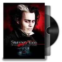 Sweeney Todd by nate-666