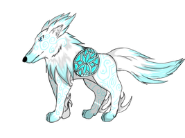 Roshu Adopt by GrimmXD-Adopts
