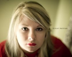 blonde brown and red by Tommy8250