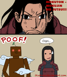 Jutsu fail by iKushina