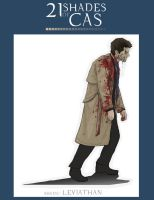 21 Shades of Cas ~ leviathan by Sempaiko