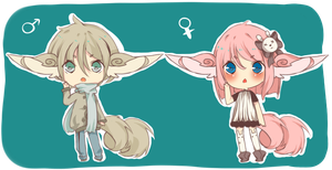 Adoptable auction (#07) - CLOSED by Natsuba