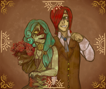 Thank You Deary by Monipue