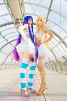 Panty and Stocking (Angel ver) 03 by Noriyuki83