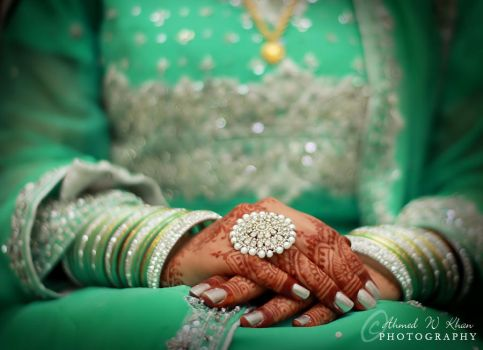 wedding ring - IV by ahmedwkhan