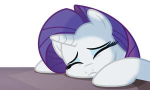 Sad Rarity by Yanoda